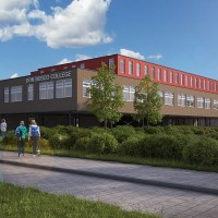 Artist-impression-Don-Bosco-College-Volendam-web
