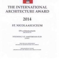 Award 2014