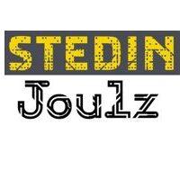 Logo Stedin Joulz IV