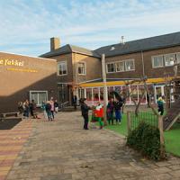 School-De Fakkel